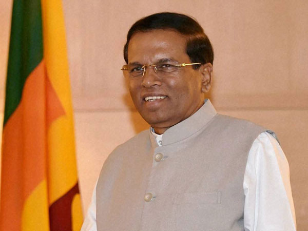 Srilanka President Sirisena Dissolves Parliament Election On January 5