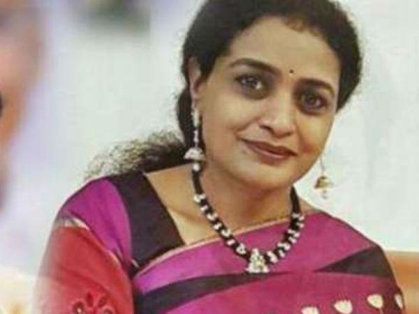 భారీ మెజార్టీ ఖాయమా?: అందుకే కూకట్పల్లి బరిలో నందమూరి సుహాసిని, బాబుతో 20ని.లు భేటీ