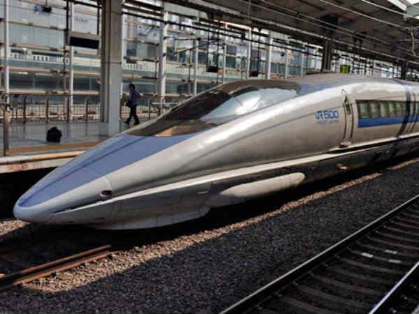 Bengaluru - Chennai in under 120 minutes? Germany submits report saying bullet train is feasible