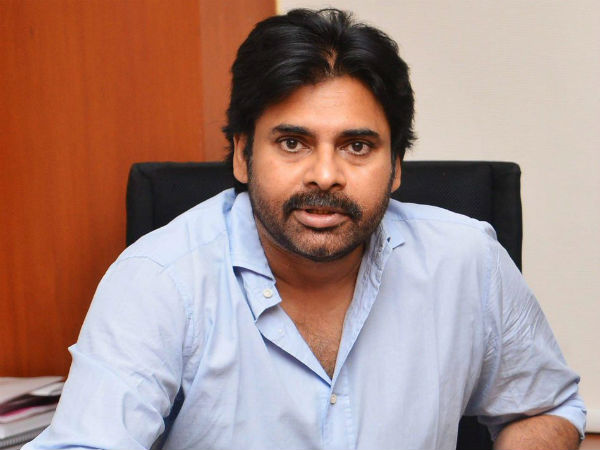 Tdp Govt Help Titli Victims Is Peanuts But Publicity The Size Of An Everest Pawan Kalyan