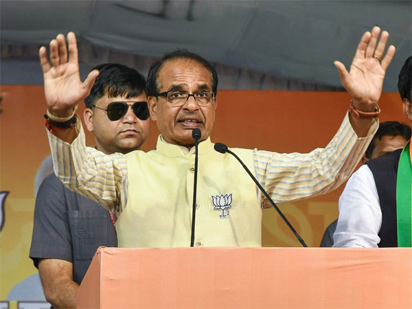 Recalling 2013 Madhya Pradesh polls: Chouhan becomes CM for 3rd time, Congress puts up abysmal show