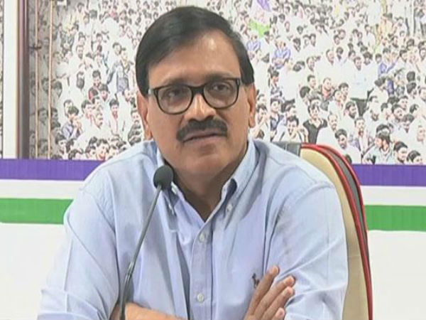 YCP Leader Md Iqbal Questioned CM Chandrababu on Positions