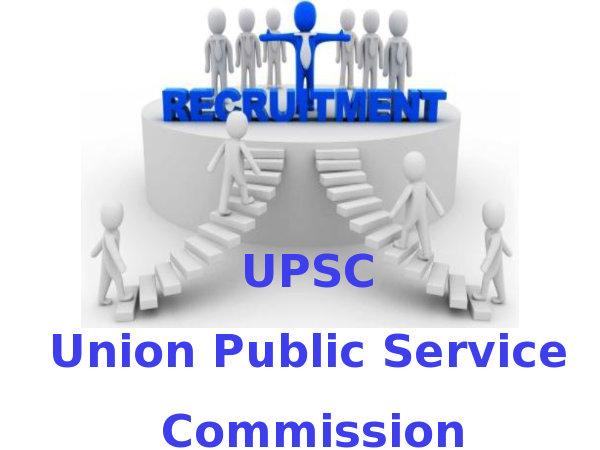 UPSC recruitment 2018 apply for 07 various posts
