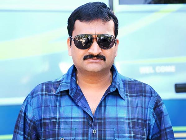 Bandla Ganesh Reaction : for build confidence in party workers..
