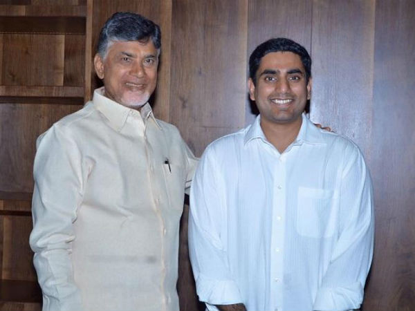 Chandra Babu future is not good : Rahul no chance as P.M..