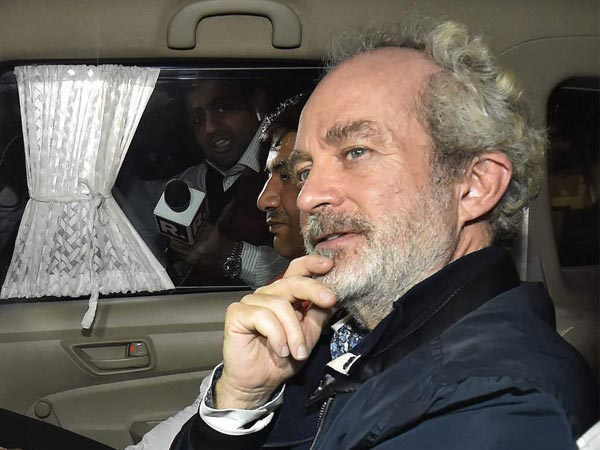 Christian Michel claims he has been hijacked, says his extradition illegal