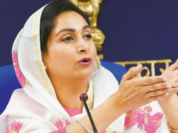 1984 anti Sikh riots: Sajjan Today, Kamal Nath Tomorrow, Then Gandhi Family, Says Harsimrat Kaur Badal