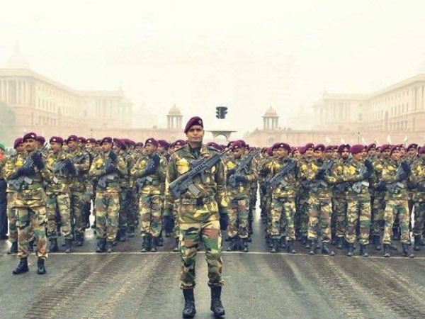 indian army invited applications for various competitions