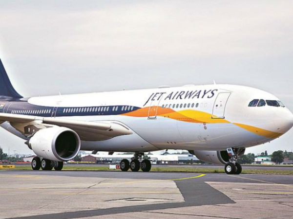 Jet Airways trims unviable international operations to cut losses