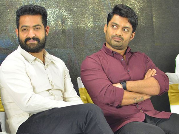 Junior NTR is not participating in election campaign