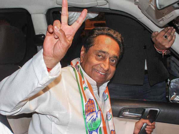 మధ్యప్రదేశ్ ముఖ్యమంత్రిగా కమల్ నాథ్: రాహుల్ ట్వీట్కు జ్యోతిరాధిత్య సింధియా కౌంటర్