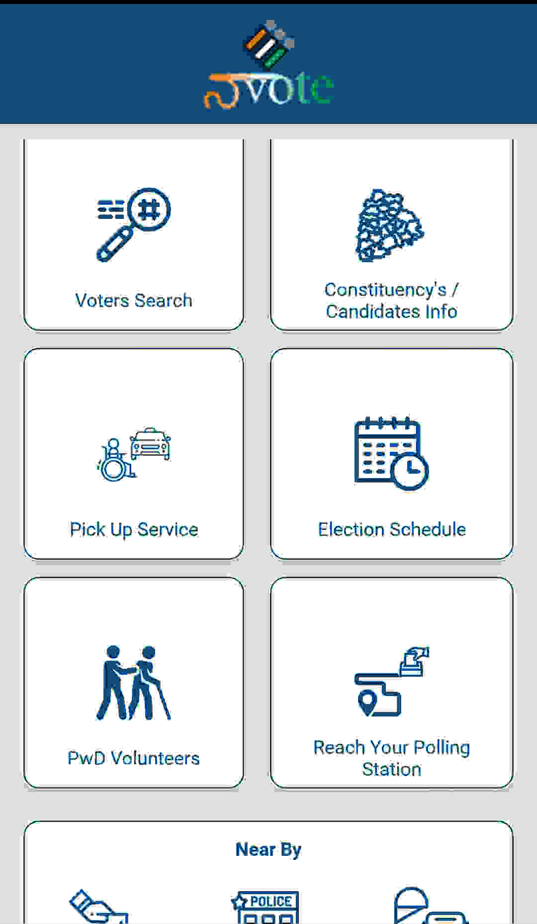 Know ho to use Naa Vote app in Telangana Assembly elections?