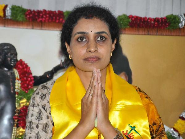 ఓడించినా సరే!: కూకట్పల్లి ప్రజలకు నందమూరి సుహాసిని బహిరంగ లేఖ