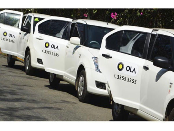 Ola driver abducted, culprits shoot nude video of drivers wife