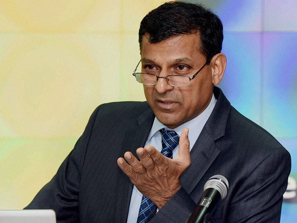 Banning High Value Notes Dragged Indias Economic Growth Down, Says Raghuram Rajan
