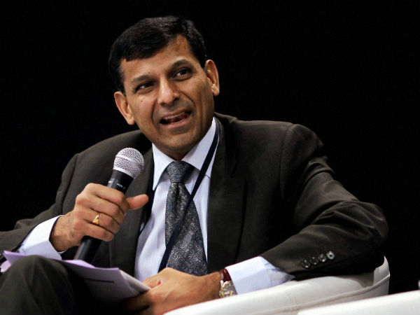 Urjit Patel resign: Rajan said the resignation was a note of protest
