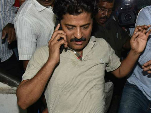high court ordered the dgp to come and answer in revanth reddy arrest case