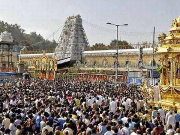 ఉత్తర ద్వార దర్శనం.. కిటకిటలాడుతున్న ఆలయాలు.. వైకుంఠ ఏకాదశి విశిష్టత