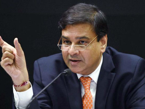 Reserve Bank of India (RBI) Governor Urjit Patel steps down