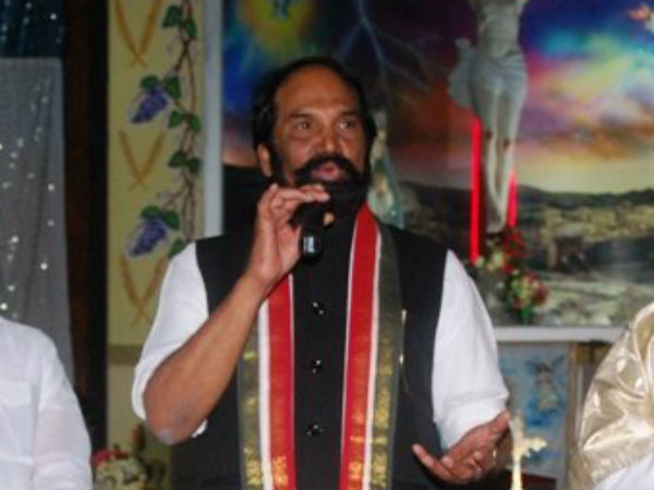 Praja Kutami will come into power says Uttam Kumar reddy