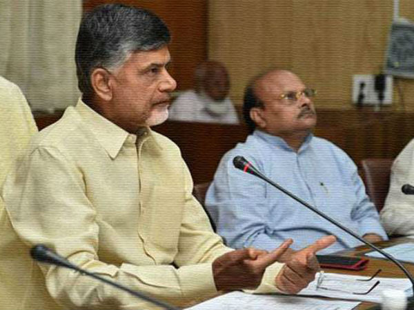 Anti Bjp parties meeting : Chandrababu all Leaders..