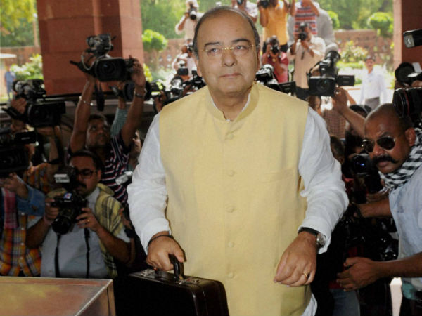 Budget Session from January 31st, Jaitley to present Interim Budget on Feb 1st