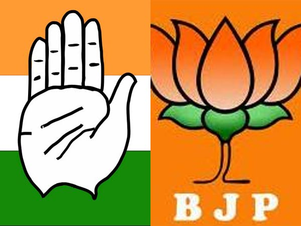 Ramgarh and Jind by election results: Congress wins Ramgarh, BJP wins in Jind