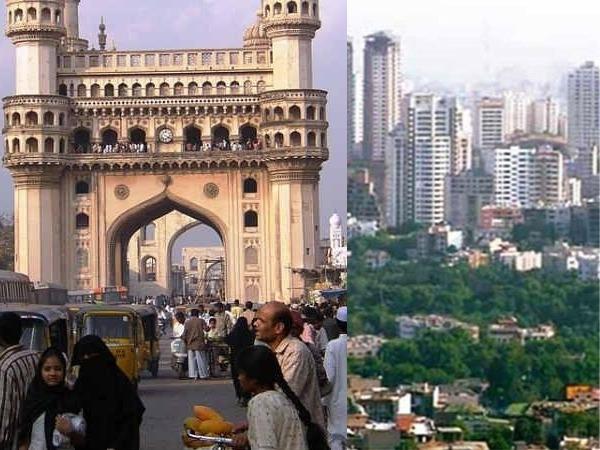 ప్రపంచ టాప్ 20 డైనమిక్ నగరాల్లో భారత్ నుంచి 6: బెంగళూరు ఫస్ట్, హైదరాబాద్ సెకండ్