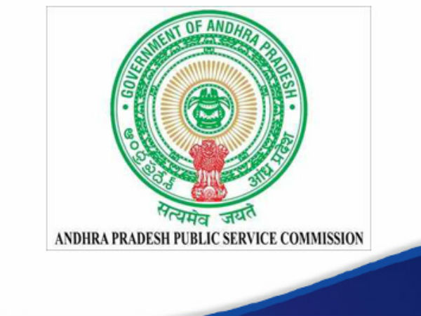 APPSC recruitment 2019 apply for 169 Various Vacancies