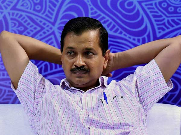 Arvind Kejriwals Daughter Gets Security After Email Threat