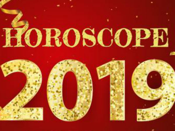 2019 Year Horoscope Rasi Phalalu