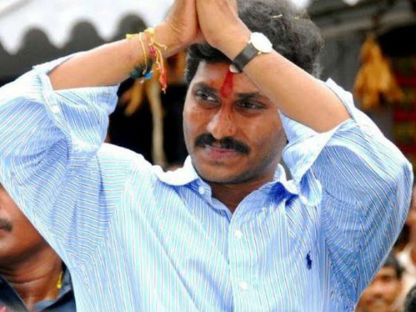 Spiritual attack on Jagan...Ycp leaders doubting on Tdp...!