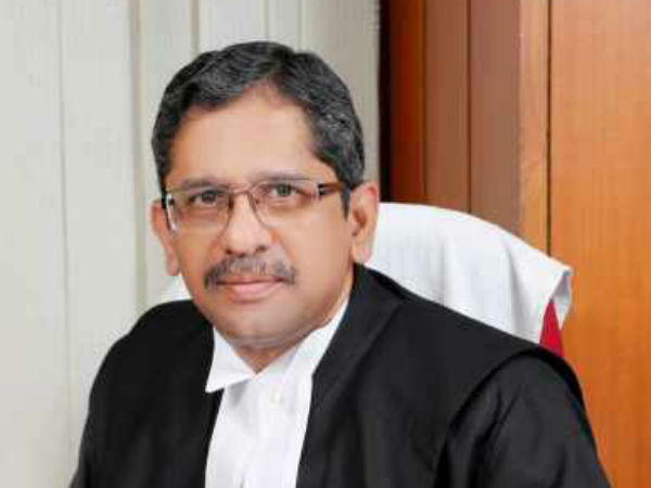 Third SC Judge recuses from hearing Plea Against Nageswara Raos Appointment as Interim CBI Chief