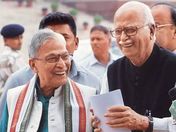 Will LK Advani, MM Joshi Contest Elections? Upto Them, Says BJP