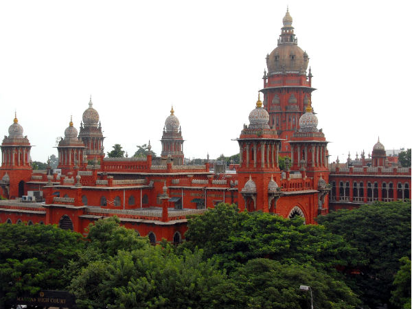 DMK moves Madras HC against 10% quota for EWS in general category
