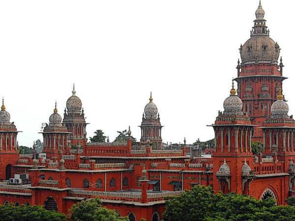 కేంద్రానికి మద్రాస్ హైకోర్టు ఆదేశం: రిజర్వేషన్ చట్టంపై లిఖితపూర్వక వివరణ ఇవ్వండి