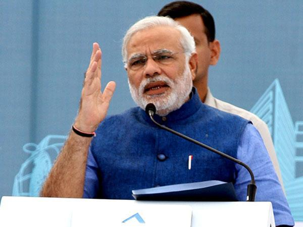 French hacker claims data on Narendra Modi website compromised