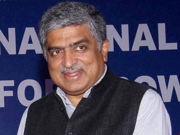Rbi Appoints Aadhaar Architect Nandan Nilekani As Chairman Panel On Digital Payments