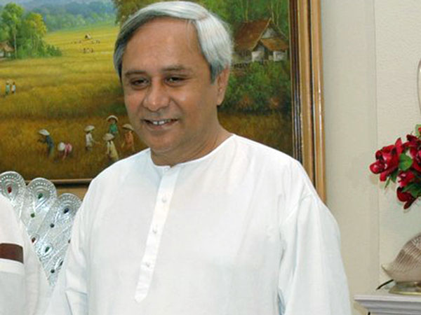 Naveen Patnaik on Neutral stand : dont support Congress and Bjp..