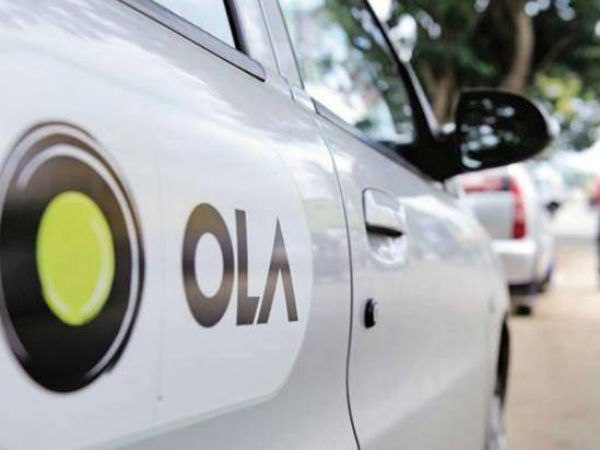 consumer court fines to ola cabs for service failure