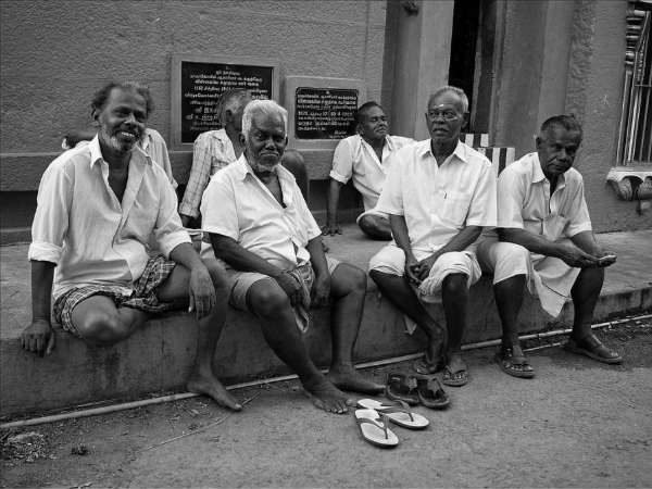 By 2050, more than 20% of people in south India will be over 65 And that spells trouble
