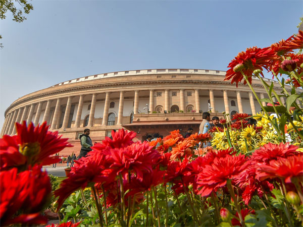 Bill to grant 10% quota to upper castes tabled in Lok Sabha