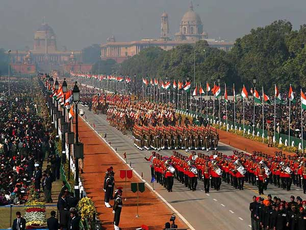 70th Republic day Live updates: India gears up for celebrations