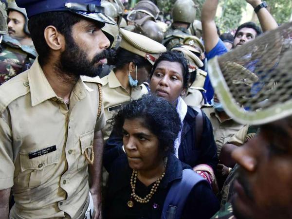 శబరిమల అయ్యప్పను దర్శించుకున్నది ఇద్దరు కాదు, 51 మంది మహిళలు: కేరళ ప్రభుత్వం