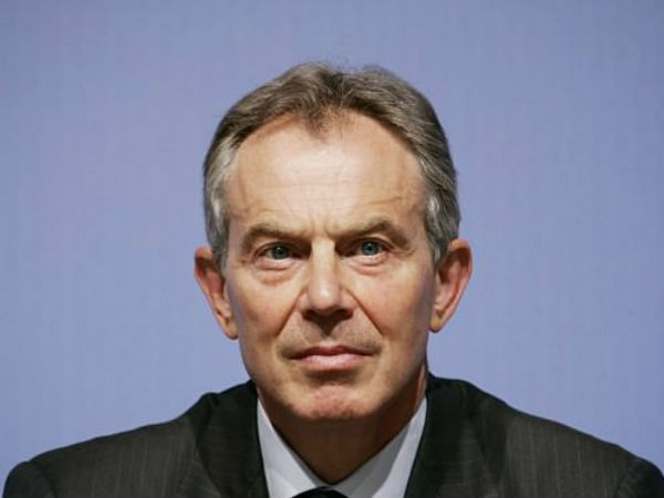 Tony Blair visit RTGS : inspire for all Governments...
