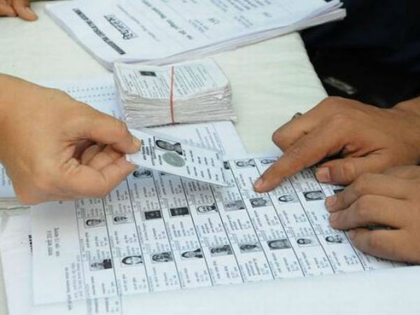 election commission serious on panchayat auctions