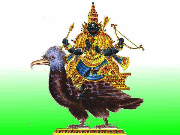 Remedies Shani Dosham Shani Dosha Nivaran Puja