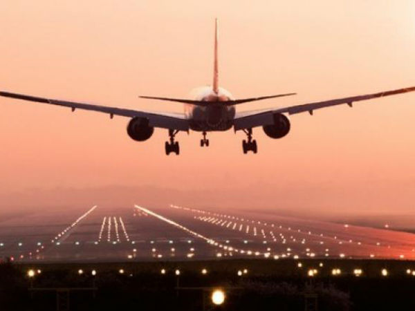 Airspace Over Jammu, Leh And Srinagar Shut, Flights Diverted, Say Sources