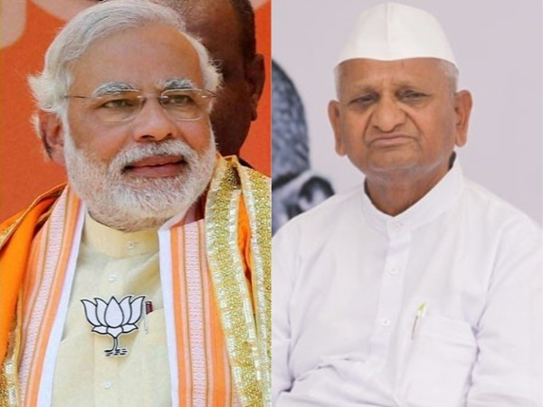 People Will Hold PM Responsible If Anything Happens To Me: Anna Hazare
