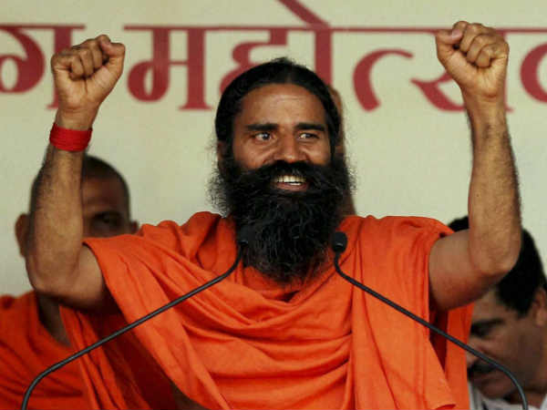 baba ramdev says if we want peace should be fight on pakistan